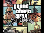 Theme From San Andreas