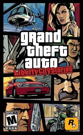 Grand Theft Auto: Liberty City Stories Theme