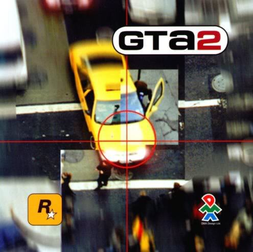 Grand Theft Auto 2: Title Theme Song