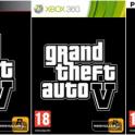GTA V on Webhallen.com