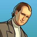 Phil Collins GTA-style Artwork