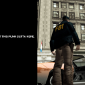 FBI Wallpaper