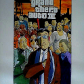 GTA III Box Art by Yung_Pharoh