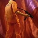 GTA III Anniversary - Claude Figure 01