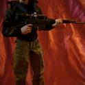 GTA III Anniversary - Claude Figure 03