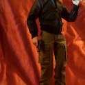 GTA III Anniversary - Claude Figure 04