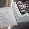 GTA III and GTA IV script comparison