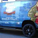 Chinatown Wars Van
