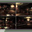 Perestroika Cabaret Club Interior Shots