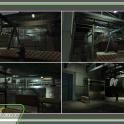 Colony Island Depot Interior Shots
