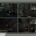 Warehouse Interior Shots