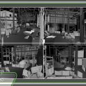 Warehouse Interior Shots Mesh