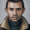 Niko Bellic by MikeMeth