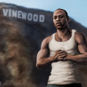 Greetings from San Andreas by MikeMeth