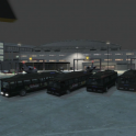 Black Buses in PS3 Free Mode