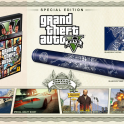 GTA V Special Edition Preview