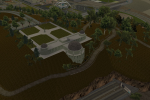 Los Santos Observatory in Verdant Bluffs and LSX