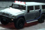 GTA IV NOOSE Patriot