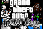 Theory: Old GTA Game?