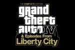 GTA IV: Complete Edition Logo