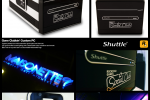 TBOGT Gone Clubbin' Shuttle Gaming PC