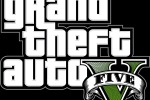 Grand Theft Auto V Official Logo