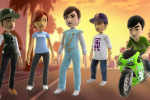 Xbox LIVE GTA V Avatar Collection 3