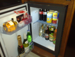 Mini Fridge!