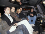 The Other Webmasters In A Limo