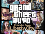 Episodes from Liberty City Cover Art