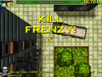 Prepare To Die! Kill Frenzy