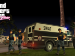 Swat Team Going For A Picnic