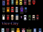 Vice City Vehicles