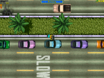 San Andreas Car Jacking