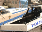 Police Boats