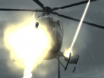 Helicopter Assault