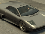 GTA IV Infernus