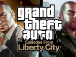 Episodes from Liberty City Coming to PC and PS3
