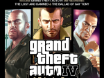 Grand Theft Auto IV: The Complete Edition PS3
