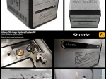 TBOGT Fight Club Shuttle Gaming PC