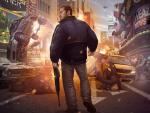 Patrick Brown: Grand Theft Auto IV Finale