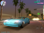 Cruising in an Infernus