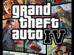 GTA IV Cover Art
