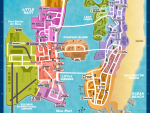 Vice City Stories Map