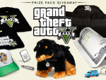 GTA V Prize Collectibles