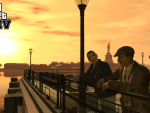 Niko and McReary meet at the docks.