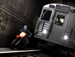 Subway Motocross