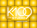 K109 The Studio Logo