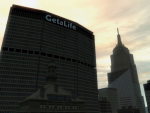 The 'Getalife' Building.