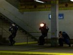 Subway Shootout